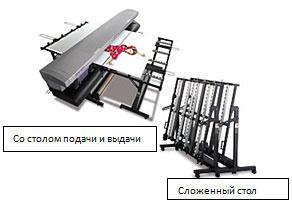 УФ плоттер Mimaki UJF-3042 FX