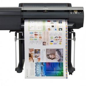 плоттер Canon imagePROGRAF PF6400S