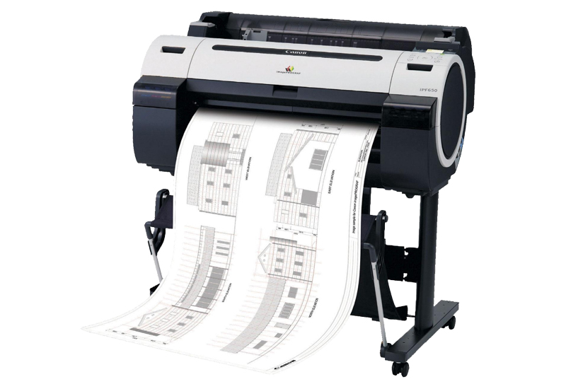 DRIVERS: CANON IMAGEPROGRAF IPF750 PRINTER