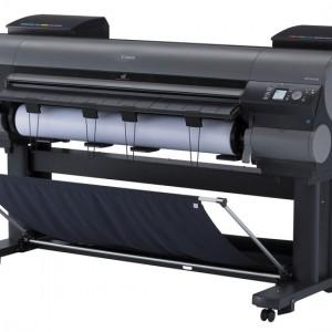 плоттер Canon imagePROGRAF iPF8400S