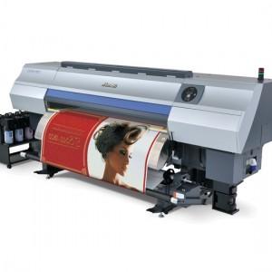 Текстильный принтер Mimaki TX500-1800DS
