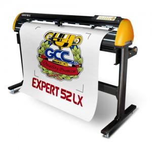 плоттер GCC Expert 52 LX