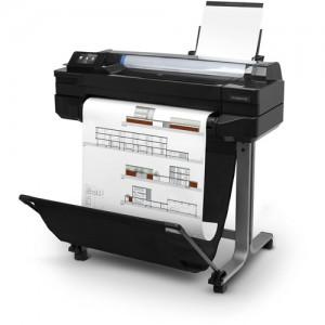 HP DesignJet T520 ePrinter 610