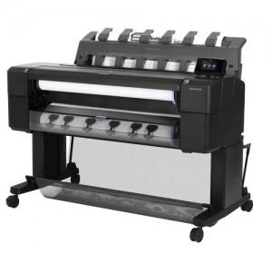 HP DesignJet T1500 ePrinter 36