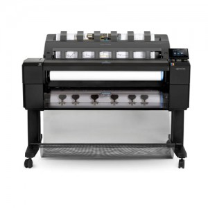 Плоттер HP DesignJet T1500 ePrinter 36