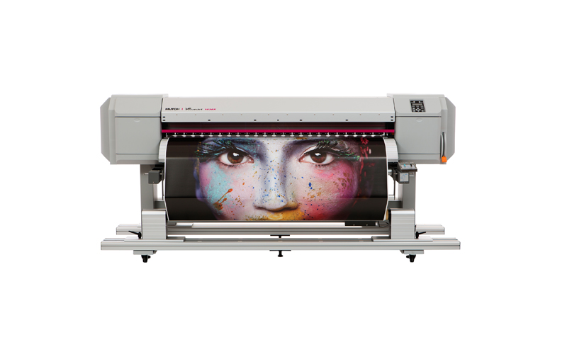 Mutoh ValueJet 1638X - 1