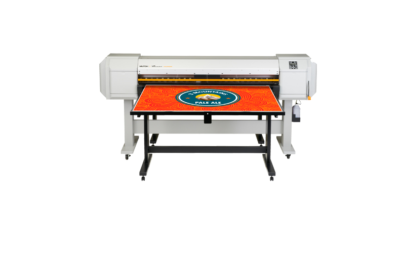 Mutoh ValueJet 1626 UH -1
