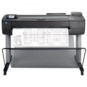 HP--T730