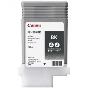 Картридж Canon PFI-102 Black