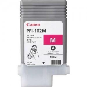 Картридж Canon PFI-102 Magenta