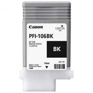 Картридж Canon PFI-106 Black