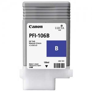 Картридж Canon PFI-106 Blue
