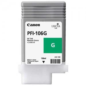 Картридж Canon PFI-106 Green