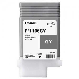 Картридж Canon PFI-106 Grey