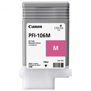 Картридж Canon PFI-106 Magenta