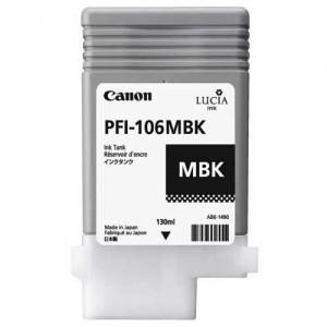 Картридж Canon PFI-106 Matte Black