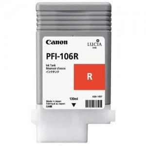Картридж Canon PFI-106 Red