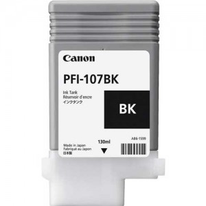 Картридж Canon PFI-107 Photo Black