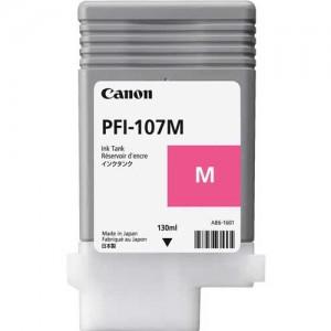Картридж Canon PFI-107 Magenta