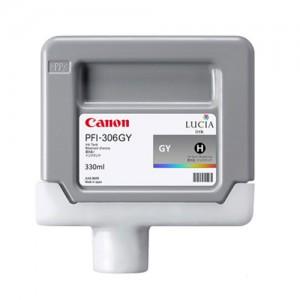 Картридж Canon PFI-306 Grey