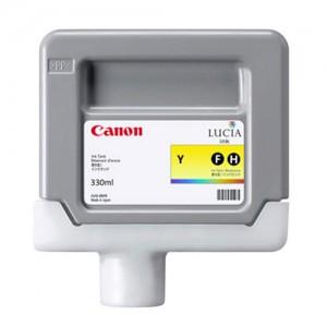Картридж Canon PFI-306 Yellow