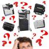 Как подобрать плоттер или принтер для офиса?